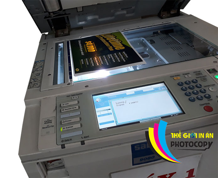 scan tai lieu la gi