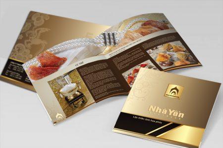In catalogue giá rẻ tại TP.Hà Nội