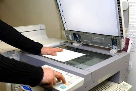 Lý do nên kinh doanh photocopy