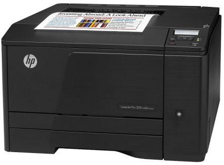 Máy in màu của hãng HP