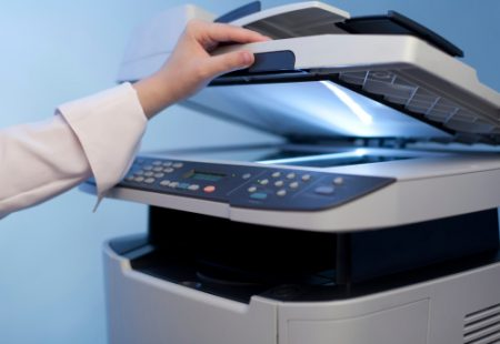 Dịch vụ Photocopy Online