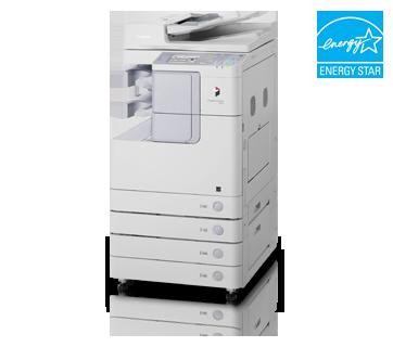 Máy photocopyCanon IR 2545