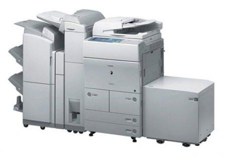 Máy photocopy Canon IR 5055
