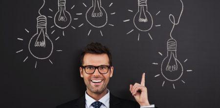 Viết tiểu luận xin học bổng cần thể hiện óc sáng tạo