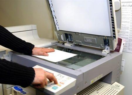 Dòng máy photocopy đang được ưa chuộng