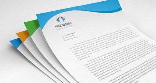 giấy tiêu đề công ty mang lại những lợi ích gì?
