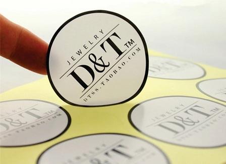 Lý do nên in tem decal giấy giá rẻ cho sản phẩm