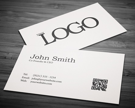 Tầm quan trọng của business card, card visid
