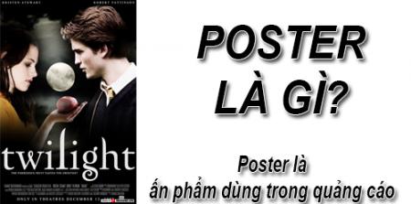 Poster đẹp