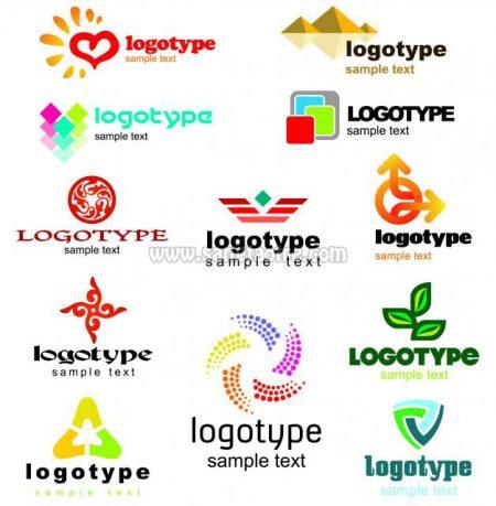 Các mẫu logo đơn giản đẹp nhất