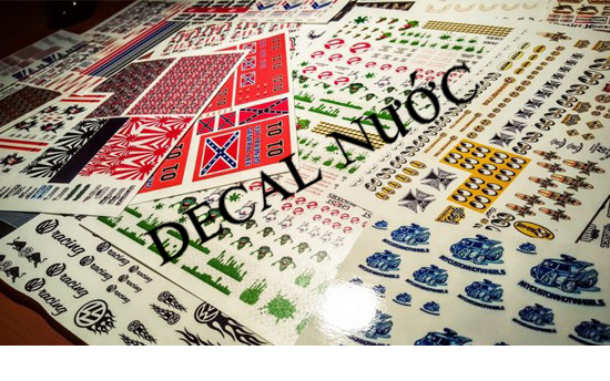 Decal nuoc la gi nhung ung dung cua decal nuoc 1