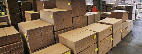 Định lượng giấy couche