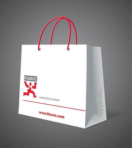 Các mẫu túi giấy đựng quà