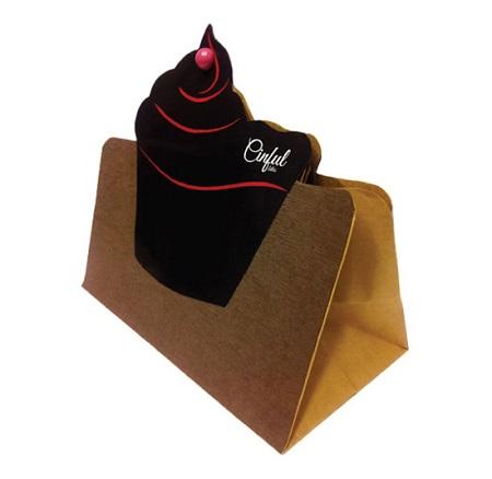 Mẫu thiết kế túi giấy đẹp