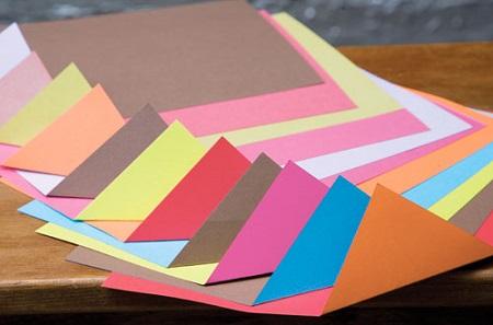 Các loại giấy in thiệp cưới chất lượng
